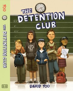 The Detention Club